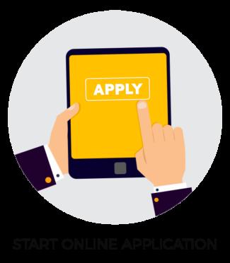 start-online-application